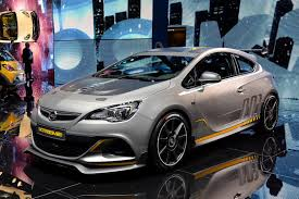 opel astra opc 2016 opel astra opc extreme might be a worthy challenger to honda u0027s