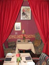 Red Room Photo Gallery Bistro Cacao U2013 Washington Dc