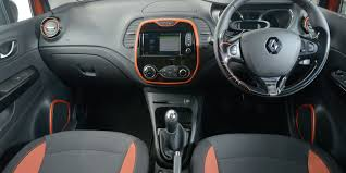renault captur 2018 interior 2017 renault captur interior u2013 2018 u2013 2019 world car info