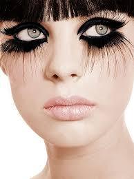 46 best eyelashes images on pinterest false eyelashes eyelashes