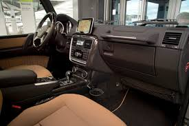 mercedes g class interior 2018 mercedes gclass interior photo car preview and rumors