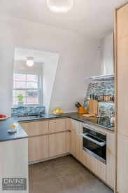 a small and stylish kitchen design in charlestown mass