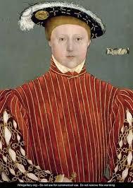 tudor king rosebiar dward vi the last tudor king eclectic pinterest