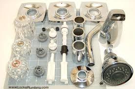 eljer elj 3hcomp three handle tub and shower rebuild kit locke