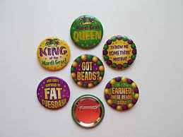mardi gras pins clearance 24 mardi gras pins 1 5 button pins got