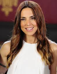 melanie jonas hair mel c i m on posh s diet singer s new slimline look is down to