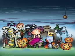 cute spooky background cute halloween backgrounds wallpaper cave