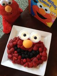 Elmo Centerpieces Ideas by Custom Printable Sesame Street Elmo By Partipartieparty On Etsy
