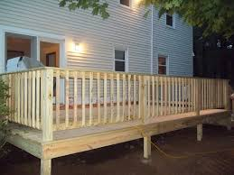 Deck Handrail Code Kitchen Awesome Deck Railing Loads Building Code Build For Ideas