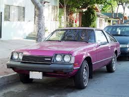 toyota carina 1978 toyota carina a40 sedan 4d pics specs and news allcarmodels net