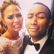 Smiling Crying Face Meme - image 895576 chrissy teigen s cry face know your meme