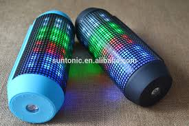 light up portable speaker portable super bass wireless light up speaker view light up speaker