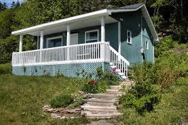 rental cottage brightwater cottage bay of fundy rental st martins new brunswick