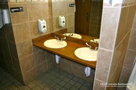 bathroom sink concrete bathroom sink industrial sink commercial