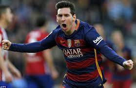 lionel messi and cristiano ronaldo have now scored an incredible