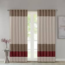 Cheap Curtains And Valances Window Panels Curtains Valance And More Designer Living