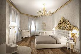 Grey White And Gold Bedroom Interior Murray Mitchell Gold And Grey - Bedrooms with white furniture