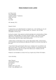 business systems analyst cover letter examples voicecook cf