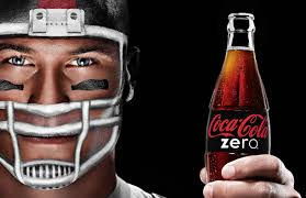 coke photography food for film stylists coke zero rolls new fall football ads