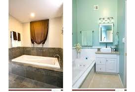 easy bathroom makeover ideas cheap bathroom makeover ideas masters mind
