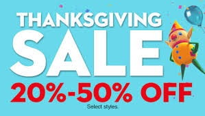 macy s thanksgiving sale 20 50 plus take up to an 20