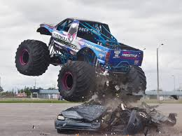 monster truck show ottawa a smashing good time at the monster spectacular