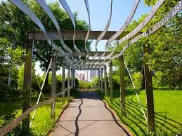 contemporary pergola designs contemporary uses for arches and