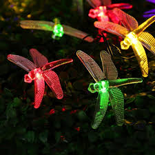 Festive Outdoor String Lights by Compare Prices On Dragonfly String Lights Online Shopping Buy Low