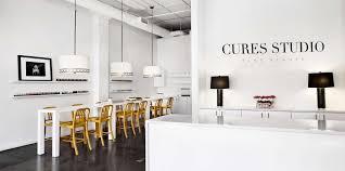 Photo Studio Cures Studio Beauté Nail Spa In Liberty Toronto