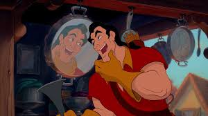beauty and the beast town february review beauty and the beast 1991 channel awesome