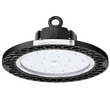 150w daylight white non dimmable ufo led high bay lights le