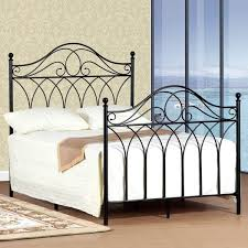 marvelous full size bed headboard and footboard full size black