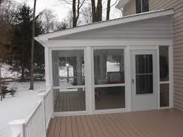 stunning enclosed porch decorating ideas contemporary home ideas