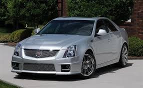 2009 cadillac cts v horsepower 2009 cadillac cts v sedan radiant silver cadillac v gallery