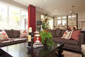 Kitchen Family Room Designs Stylish Transitional Family Room Before And After Robeson Design