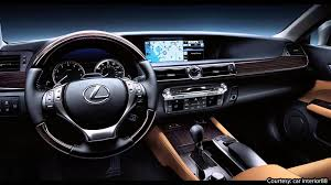 lexus es interior 2017 the 7 best interior features of the 2016 lexus gs clublexus