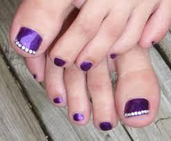 simple toe nail art choice image nail art designs