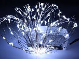 Ebay String Lights by 3m Copper Wire Led Light Starry Wedding String Fairy Party Lamp