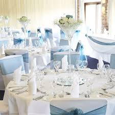blue wedding inspiration gallery for blue wedding decor donna andy s big day