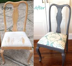 reupholster dining chair diy dining chairs how to reupholster a