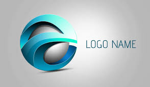 logo design tutorial photoshop tutorial 3d logo design element