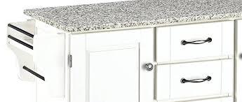 White Kitchen Island Granite Top Kitchen Islands With Granite Top Corbetttoomsen
