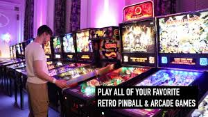 morristown game vault retro arcade u0026 pinball youtube