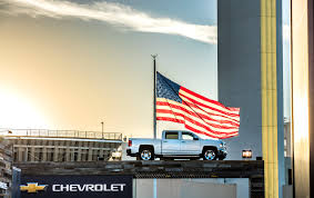 State Flag Of Texas Chevrolet Introduces Official Truck Legend Of Texas
