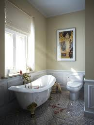Modern Vintage Bathroom Vintage Bathroom Design Trends Adding Beautiful Ensembles To
