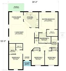 four bedroom house plan 4 bedroom house plans pdf inspiration dream house