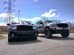 jeep scrambler for sale on craigslist complete srt8 makeover done right jeepforum com