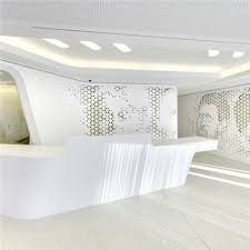 Corian Reception Desk Corian Reception Desks Excess Stock And Secondhand Hardware Hardware