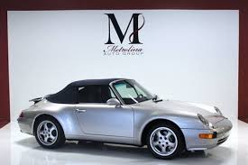 1966 porsche 911 value 1997 porsche 911 for sale carsforsale com