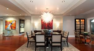 Contemporary Dining Room Chandeliers Home Design - Dining room chandeliers canada